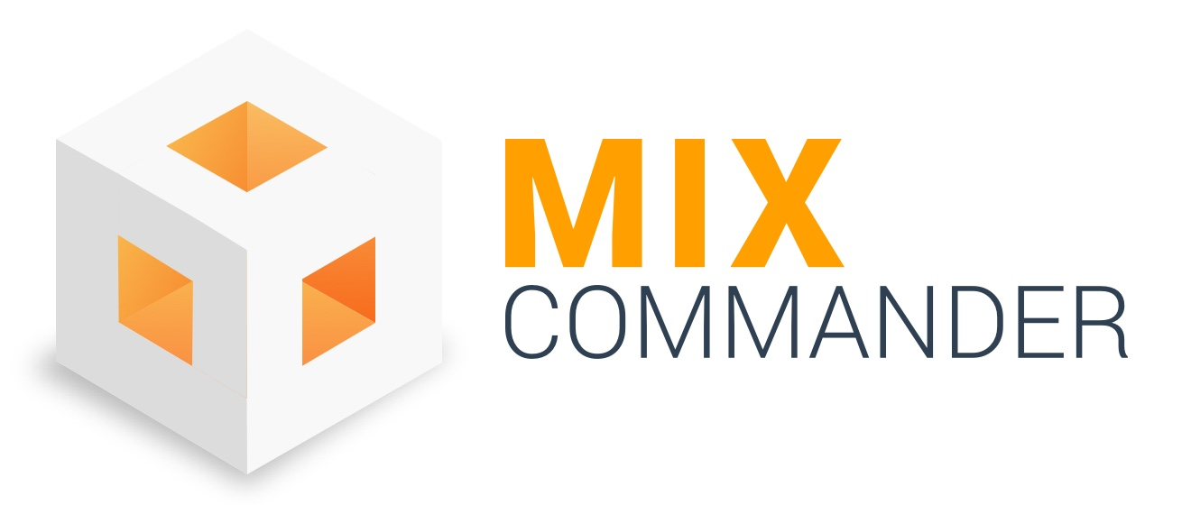 Mix Commander : customer journey management